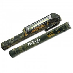 Larry Light Pocket Flashlight