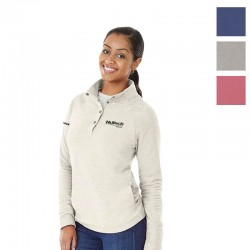 Ladies Falmouth Pullover
